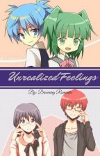 Unrealized Feelings (Nagikae and Karmanami) by drowning_romantic
