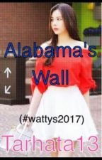 Alabama's Wall by tarhata13