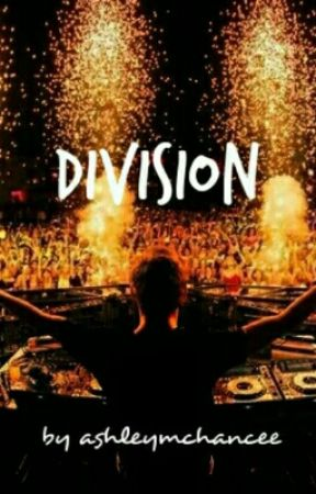 DIVISION // (j.m) by ashleymchancee