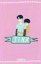 Jinx [SeBaek] by GMin794
