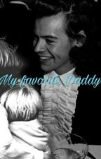 My favorite Daddy  by xRainbowWithoutRainx