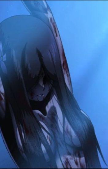 Anime girl torture