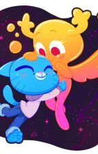 The amazing world of gumball rp by GasterJr