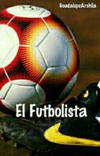 El Futbolista by CaroArchi86