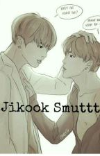 Jikook Smuttt  by RulerOfBusanJM