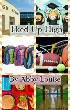Fked up High by Abby10032000