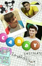 Candy (OneShot) {Zayn Malik}  by ZaydiRolik