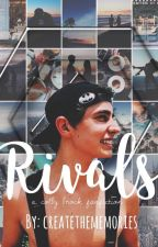 Rivals | Colby Brock by CreateTheMemories