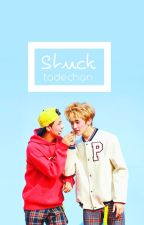 Stuck II Markhyuck by tadechan