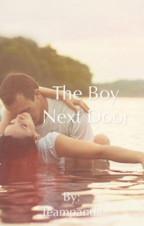 The boy next door by teampanda