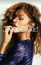 Take Care! #Icesplinter18  by el_Scheima