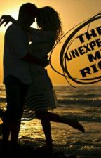 THE UNEXPECTED MR RIGHT  by namiqueenie