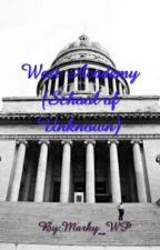 West Academy (School of Unknown) by Marky_WP