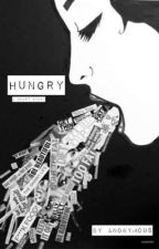 Hungry by kaelelx