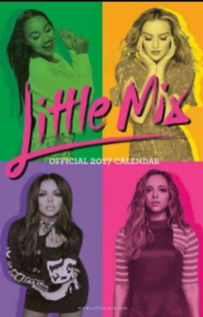 Little mix Facts by margareth46