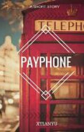 Payphone by xtianyu