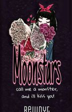 Moonstars by Rewdyt