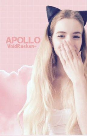APOLLO X IRIS WEST by VoidRaeken-