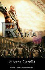 Roma by Sylvia1190