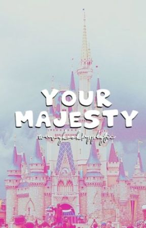 Your Majesty|Applyfic by wavykook
