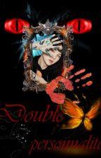 Double personnalité by Capusinne