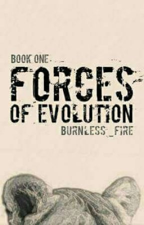 Forces of Evolution by Burnless_Fire
