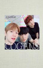 Cogans ; chanbaek by baecokiesss