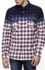 3 Cool Tips on How to Style a Flannel Shirt when Travelling! by flannelclothing