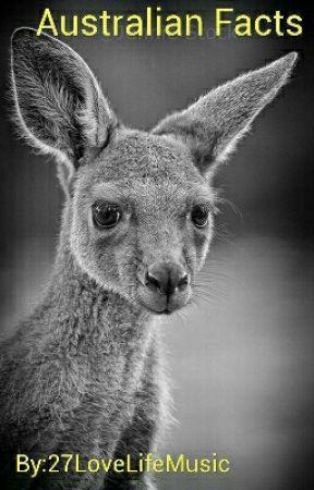 Australian Facts//How to be an Aussie! by 27HopePinnock