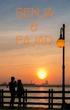 Senja dan Fajar by IamWind_
