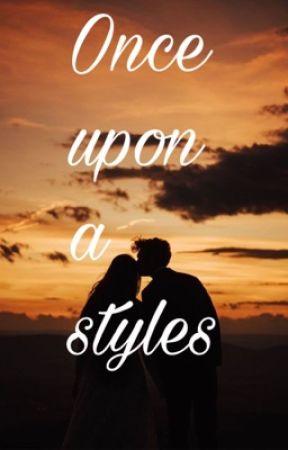 Harry Styles wedding series by HarBear_211994