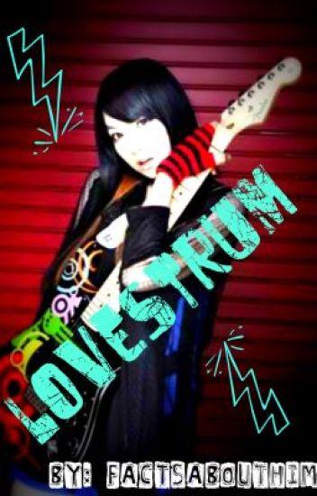 Lovestrum ♪