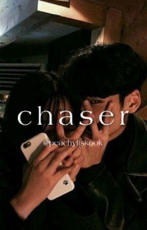 chaser | liskook by -btsfangirl-