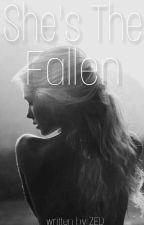 She's The Fallen by imZedd