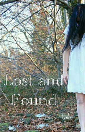 Lost and Found by kenna_koko