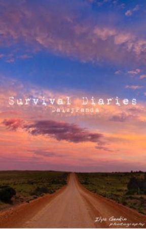 Survival Diaries  by DaizyPanda