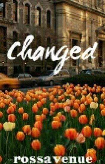 Changed // raura BEING REVISED