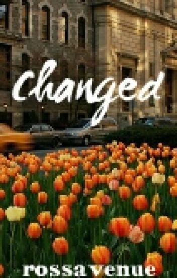 Changed // Raura