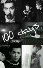 100 Days by deviljong