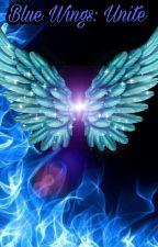 Blue Wings by EmiliaPutri6