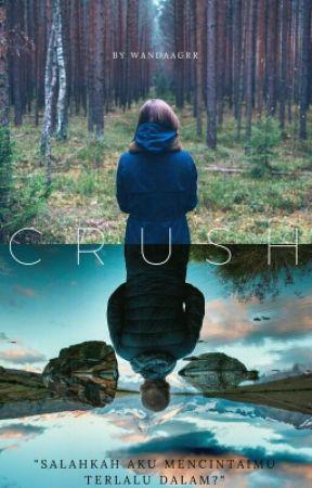 CRUSH  by wandaagrr