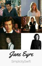 Jane Eyre : Haylor by simplicitySwift