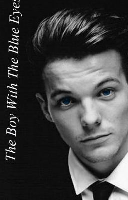 previewLouis Tomlinson Blue Eyes