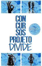 Concursos Projeto Divide by ProjetoDivideOficial