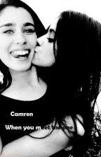 When you meet the one (camren)*greek version* by peggyGIGA
