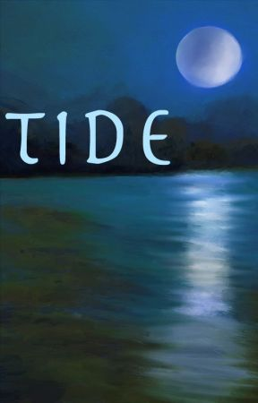 Tide by inkwriter22