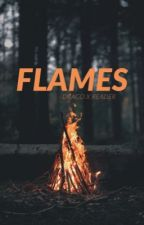 Flames | draco x reader by kxniasyifa