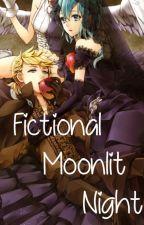 「Fictional Moonlit Night」 by Sekkarou_SL