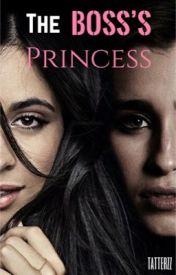 Boss's Princess by tatterzz