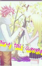 FAIRY TAIL SUMMER 2 by husnunlatifah